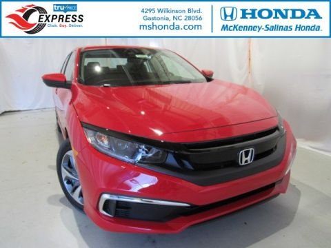 new cars for sale in gastonia nc mckenney salinas honda. Black Bedroom Furniture Sets. Home Design Ideas